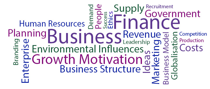Why to choose business studies?
