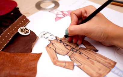 Fashion Designing as a Career
